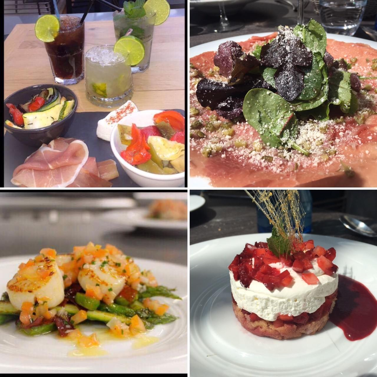 Restaurant Indien  Ef Bf Bd Saint Etienne